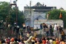 Police lay siege to Ayodhya on 21st anniversary of Babri Masjid demolition