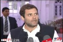 Rahul to meet members of minority communities in poll preparations