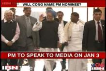PM press conference on Jan 3, speculation on his future continues