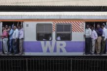 Railways profit up by 13 per cent during April-November