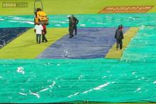 India's two-day warm-up match in South Africa called off