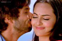 Sonakshi Sinha happy with the audience's response to 'R..Rajkumar'