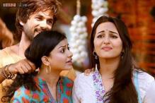 R...Rajkumar's 'gandi baat': Bollywood glorifies stalking. Again.