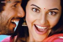 'R... Rajkumar' review: The film is cinema of the most exhausting kind