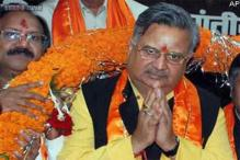 Raman Singh to take oath as Chhattisgarh CM for third time on Dec 12