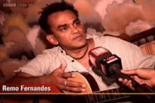 Pop star Remo Fernandes and Dr Oscar Rebello join AAP