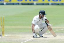 Captain MS Dhoni blames batsmen for Durban loss