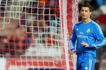Cristiano Ronaldo injury free and ready to return to action