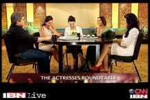 Bollywood Roundtable: Masand talks to the finest actress of 2013