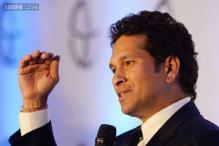 Make school ties 15-players-a-side affair to increase talent pool: Tendulkar