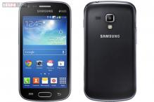 Samsung Galaxy S Duos 2 with dual-core CPU launched, available online for Rs 10,890