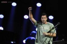 Adam Sandler tops Forbes' list of most-overpaid actors