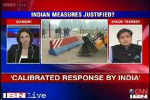 Maintaining diplomatic relations a two-way traffic: Shashi Tharoor