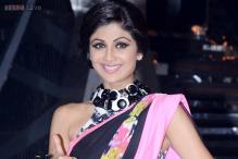 Snapshot: Is Shilpa Shetty heading towards size zero?