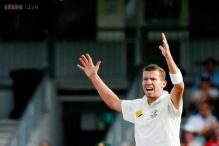 Australia's 3-0 is better than England's, says Peter Siddle