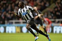 Newcastle win fourth in a row to go fiftth in EPL