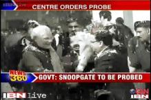 Snoopgate: Centre orders probe, BJP calls it political vendetta