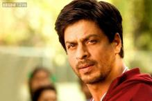 I would really like to try a proper negative role: Shah Rukh Khan