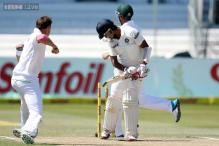 As it happened: South Africa vs India, 2nd Test, Day 5