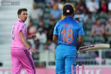 Have South Africa scarred Indian batsmen?