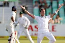 Dale Steyn becomes second fastest bowler to 350 Test wickets