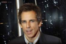 When Ben Stiller was stalked by a woman