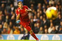 Luis Suarez scores twice as Liverpool rout Tottenham Hotspur 5-0