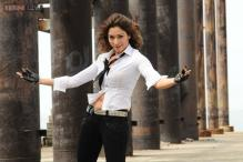 Tamannaah Bhatia joins the cast of 'Baahubali'