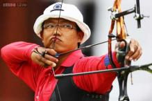India bag silver, bronze medals in Indoor Archery World Cup