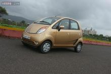 New Tata Nano Twist to come with power steering, likely to be launched on Jan 15