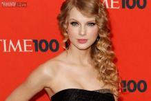 Taylor Swift's lyrics make her feel vulnerable