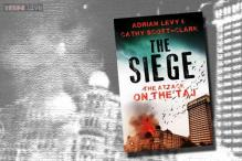 The Siege takes the reader into the heart of the 26/11 attack