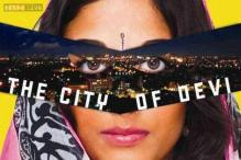 Author Manil Suri wins Britain's bad sex award for 'The City of Devi'