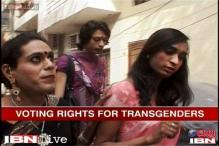 Delhi: Transgender voters fight hard, demand they be treated equally