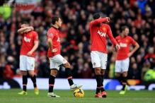 Pressure mounts on Moyes as Man United slump to 1-0 defeat to Newcastle
