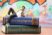 'Main Tera Hero' first look: Varun Dhawan to play a college student again?