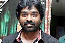I'm more interested in the story than the director: Vijay Sethupathi