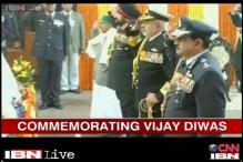 Vijay Diwas: Soldiers of 1971 war against Pakistan remembered