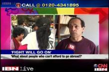 SC order on Section 377 a disgrace: Vikram Seth