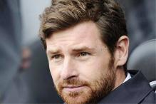 Andre Villas-Boas fired as Tottenham manager
