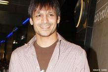 What is Vivek Oberoi doing in Shillong?