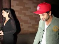 Anushka, Katrina, Ranbir: Bollywood's young brigade attends 'The Wolf of Wall Street' screening