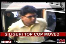 WB: IPS officer transferred after he arrests Malda DM for corruption