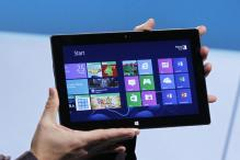 Windows-based tablet sales to touch 39.3 million units by 2017: Report