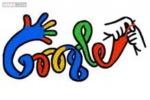 Winter solstice: Google doodles the first day of winter