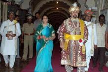 Mysore royal scion Srikantadatta Wodeyar passes away