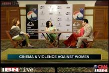 Women Interrupted: Susan Sarandon, Kamal Haasan in conversation with Sagarika Ghose
