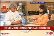 Watch: How to make Ginger bread cookies at home this Christmas