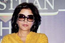 Zeenat Aman stars in bilingual film 'Strings of Passion'
