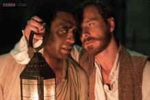 Golden Globe Awards 2014: '12 Years A Slave' wins best drama